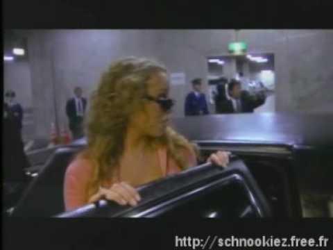 MTV Making the Video: Boy I Need You, Mariah Carey Part 1