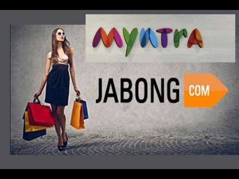 Flipkart-Owned Myntra Buys Jabong To Create India's Biggest Fashion E-tailer