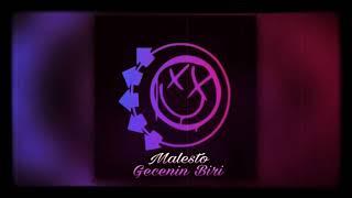 Malesto - Gecenin Biri (Official Audio)
