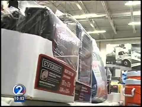 What you should have in your disaster supply kit