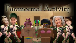 Paranormal Activity (ROBLOX)