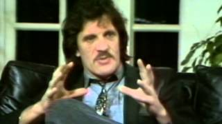 Jim Capaldi - Interview Part 1 - 11/4/1984 - Rock Influence (Official)