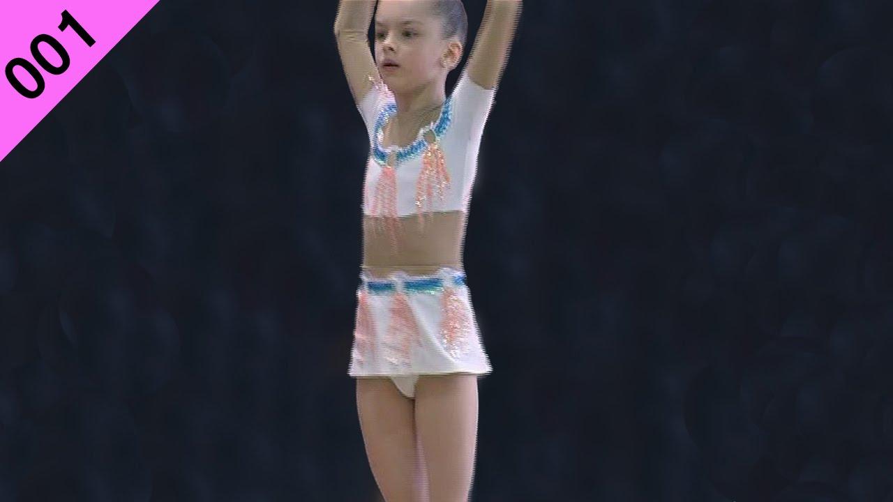 девочки гимнастки в видеоэротике