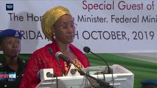 Minister says 12.85 million Nigerians benefiting from Social Investment Programme
