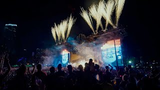 Ultra Miami VIP Experience