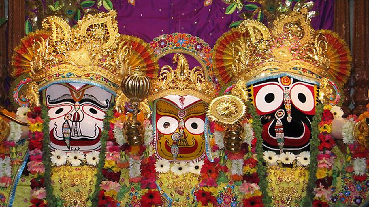 jagannath temple live darshan 03072016 youtube