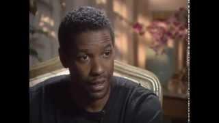 "Denzel Washington Exposes His ""Overnight Sensation"" Status"