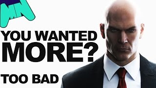 Hitman Intro Pack | IS THIS A $15 DEMO?