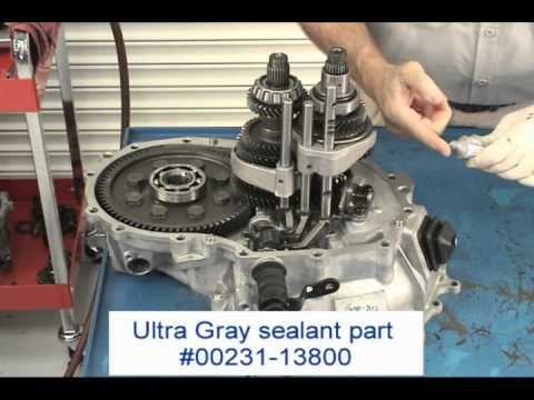 Hyundai Transmission Assembly Video Youtube