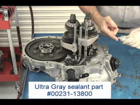 Hyundai Transmission Assembly Video  YouTube