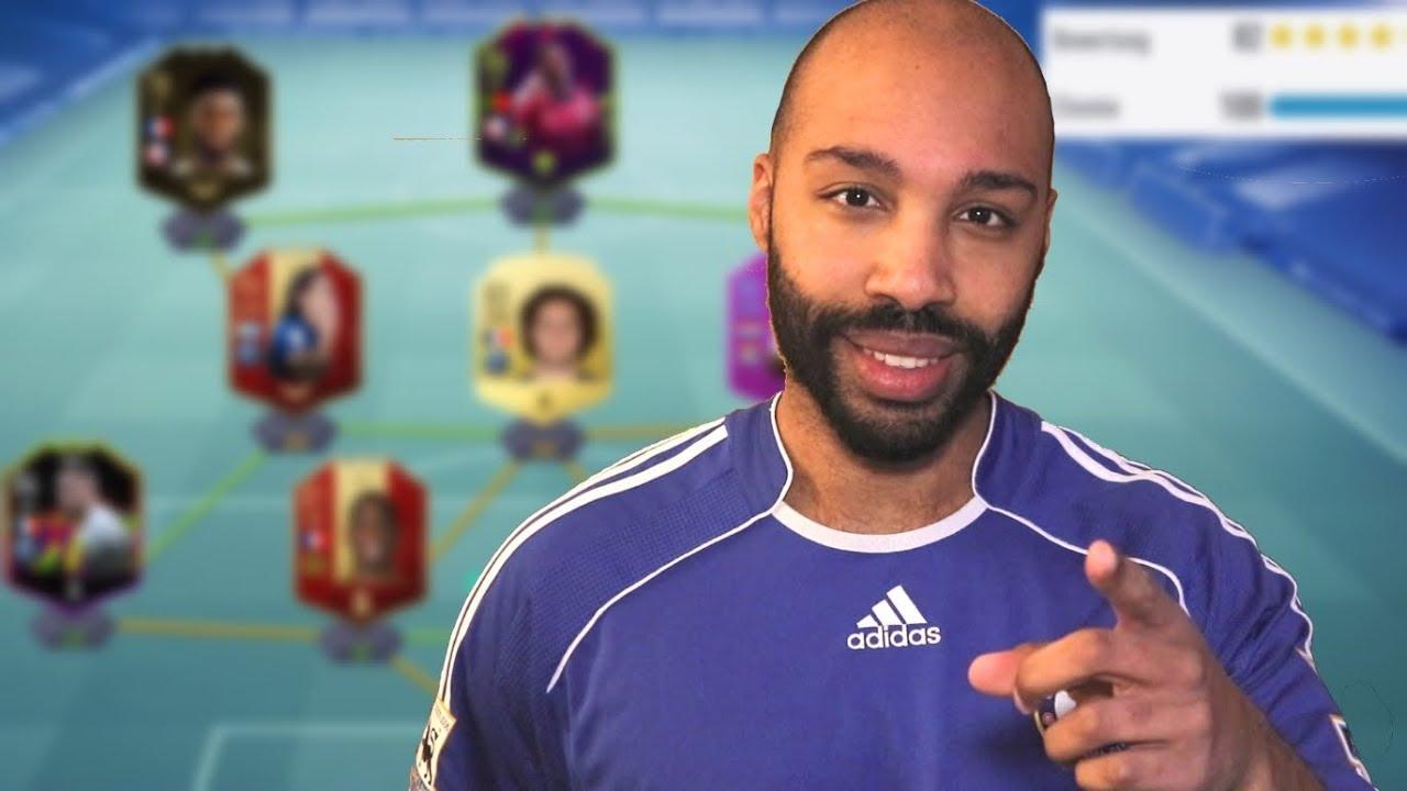 ICH BEWERTE EURE TEAMS! ???? ???? - Future Stars - FIFA 19 Ultimate Team