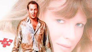 Свидание вслепую (1987) Брюс Уиллис. Ким Бейсингер - комедия / трейлер