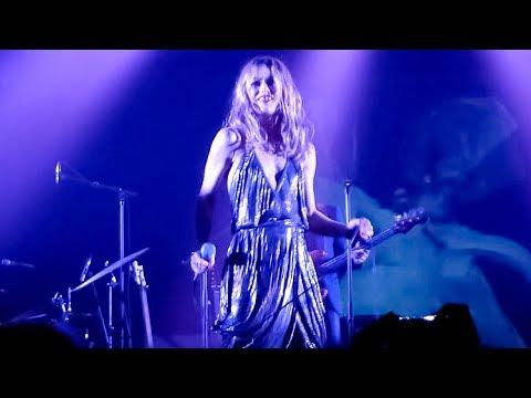 Vanessa Paradis - Divine Idylle Live @ Casino de Paris, Paris, 2013 HD