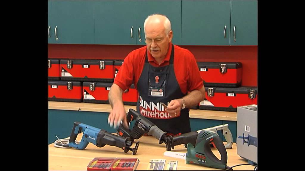 dewalt reciprocating saw bunnings