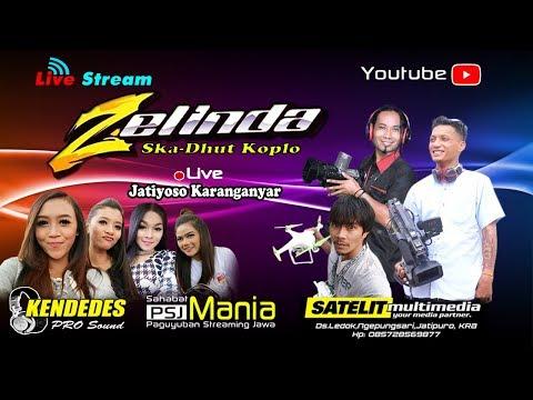LIVE STREAM // ZELINDA MUSIC // KENDEDES PRO SOUND // SATELIT MULTIMEDIA