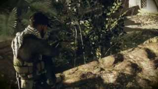 Medal of Honor Warfighter : Linkin Park - Castle of Glass