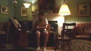 "Blues Tenor Sax Improv: ""Shuffle in F""-John Troy"
