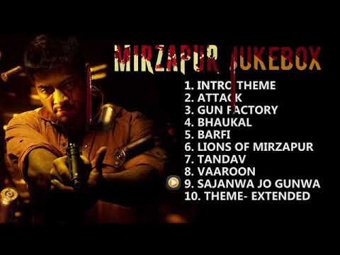 Download Mirzapur intro theme | mp3 | mp4 | intro song | extended version