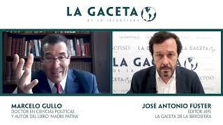 Marcelo Gullo, autor de 'Madre Patria': 'España liberó América'