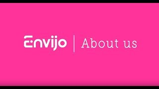 About Envijo | a Content Marketing Company