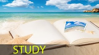 3 Hour Focus Music: Study Music, Alpha Waves, Calming Music, Concentration Music, Relaxation ☯387