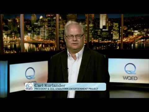 Carl Kurlander: WQED