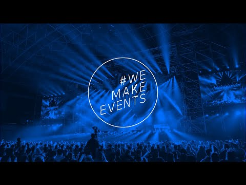 #WeMakeEvents - the events industry needs your support