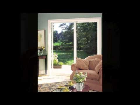 Integrity WindowsSlider Door