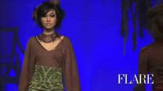 Fall 2007 Collection Lucien Matis Featuring Icon Models- Toronto Thumbnail