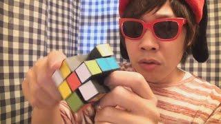 神技 ルービックキューブとビートボックスを同時にしてみた rubik s cube and fast beatbox by tomokin