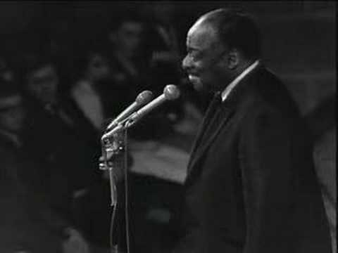 Jazz Icons: Count Basie- Live In '62 Preview