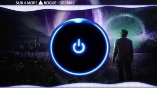 Rogue - Dreams (ft. Laura Brehm)