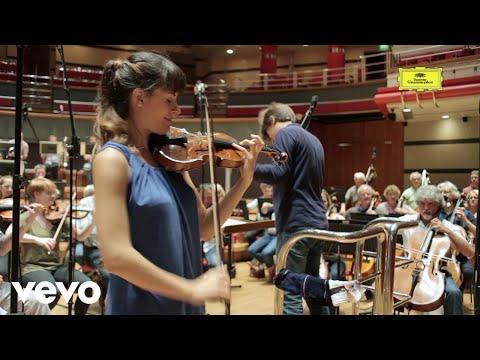 Francesca Dego - Paganini 1 / Wolf-Ferrari: Violin Concertos EPK