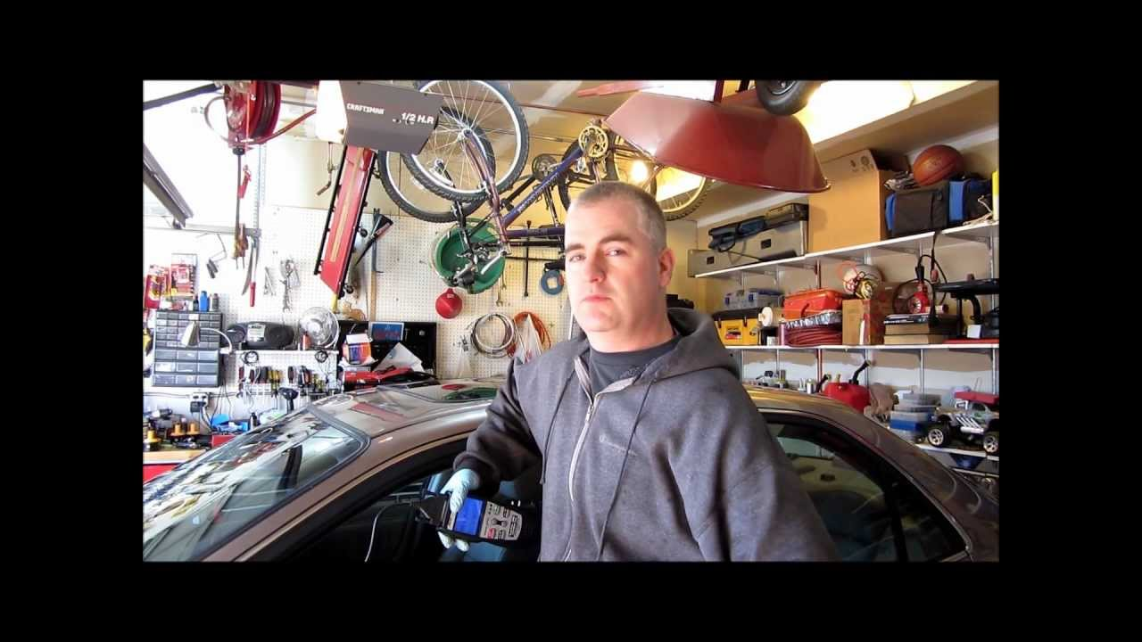 Honda Accord Engine Misfire And Ignition Coil Diagnose Youtube 2000 Civic Distributor Wiring Diagram
