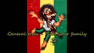 General Trees - Plan Your Family