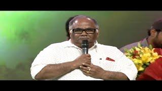 BVSN Prasad Speech At Bruce Lee Audio Launch   Ram Charan   Rakul Preet   Srinu Vaitla