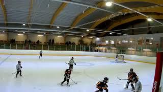 Kalpa P Oilers vs Kalpa P Bruins 24.2.2018 osa 1