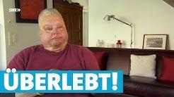 Bernhard überlebt Flugzeug-Explosion trotz schwerer Verbrennungen