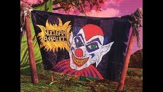 Nuclear Assault - To Serve Man
