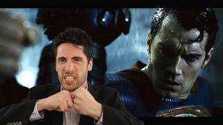 Batman v Superman - FINAL trailer review