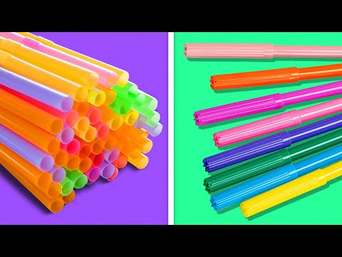 36 CHEAP BUT COOL DIY`S CRAFTS