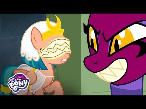 My Little Pony: Friendship is Magic Season 7 | 'The Legend of Somnambula' 🔺