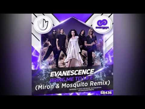 Evanescence - Bring Me To Life (Miron & Mosquito Radio Mix)