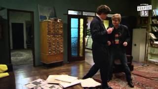 Шерлок   сериал пародия, серия 5   Корона Британской Империи 2015 online video cutter com