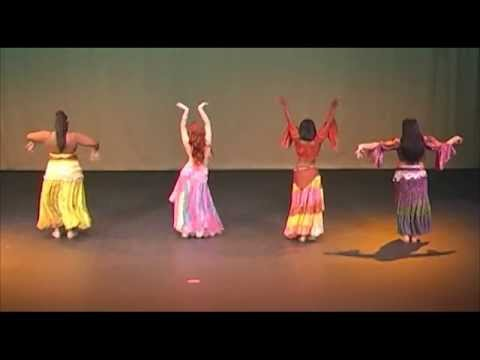2nd African Fashion Show, Las Vegas 2012_Part 2