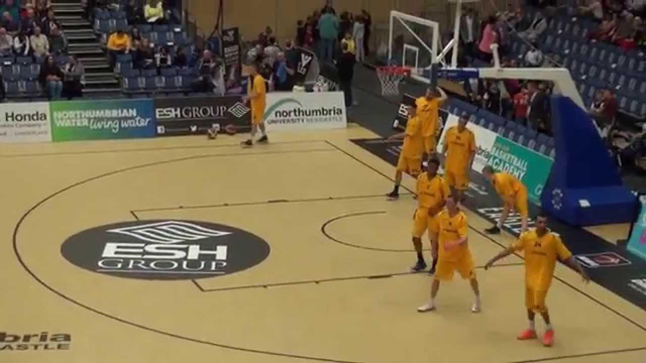 Professional Basketball Team Warm Up 职业篮球队赛前热身 YouTube