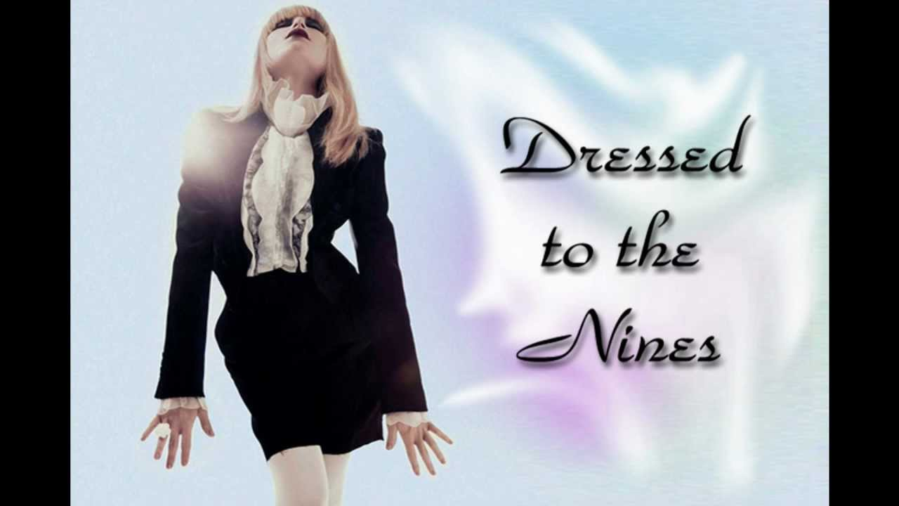 Dela Cruz English Club MMD:  Dressed to the Nines
