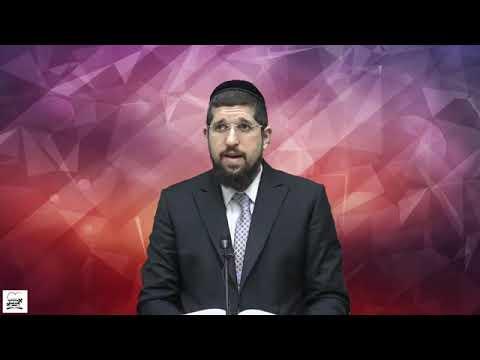 הרב אליהו עמר -סגולה גדולה לומר בפתיחת ההיכל
