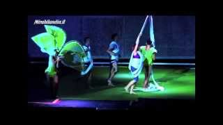 Les Farfadais  - Le Nuove Avventure di Peter Pan