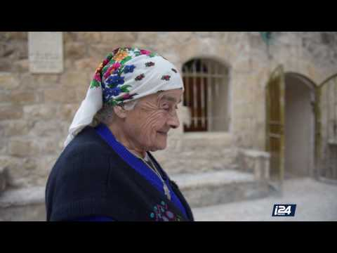 BRIEF ENCOUNTERS | Last living Jewish member of ancient Jewish town of Peki'in speaks out